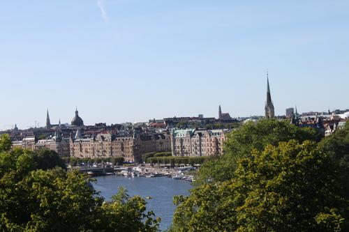 ヘルシンキへの旅―番外編、行けなかったストックホルム市街とスカンセン_e0123104_6535696.jpg