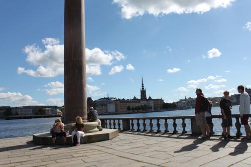 ヘルシンキへの旅―番外編、行けなかったストックホルム市街とスカンセン_e0123104_710250.jpg