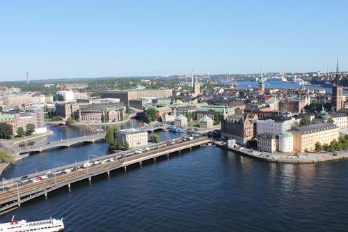 ヘルシンキへの旅―番外編、行けなかったストックホルム市街とスカンセン_e0123104_7142831.jpg