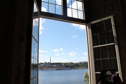 ヘルシンキへの旅―番外編、行けなかったストックホルム市街とスカンセン_e0123104_754824.jpg