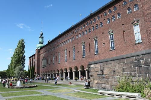 ヘルシンキへの旅―番外編、行けなかったストックホルム市街とスカンセン_e0123104_784113.jpg