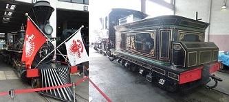 京都 梅小路蒸気機関車館_a0177314_16565111.jpg