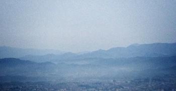 地上54階からの眺め_e0103024_23212640.jpg