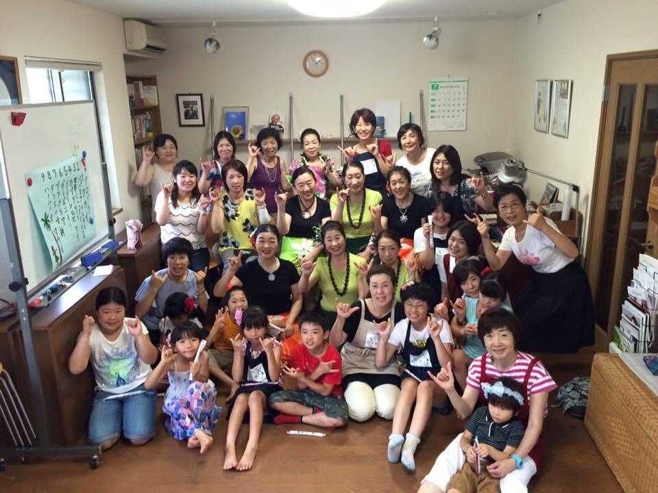 親子クック in 東京。_b0303643_20025425.jpg