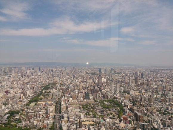 大阪旅行(1日目)_f0323446_23402572.jpg