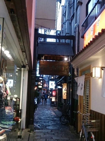 大阪旅行(1日目)_f0323446_23404626.jpg