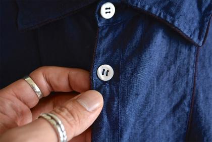 linen&hemp grand-pa shirts over dyed_f0226051_17424090.jpg
