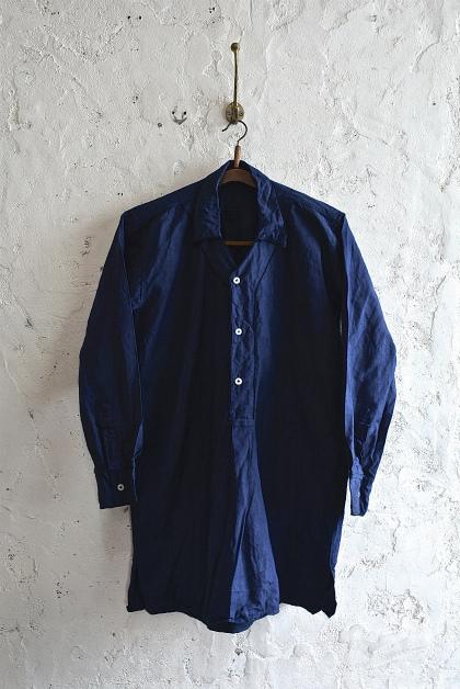 linen&hemp grand-pa shirts over dyed_f0226051_1746245.jpg