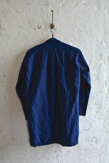 linen&hemp grand-pa shirts over dyed_f0226051_17481469.jpg