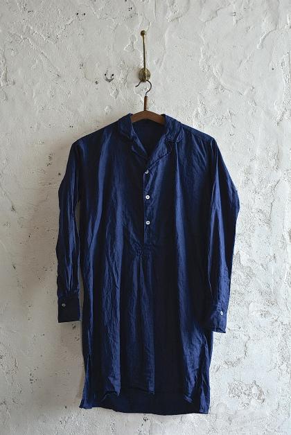linen&hemp grand-pa shirts over dyed_f0226051_184682.jpg