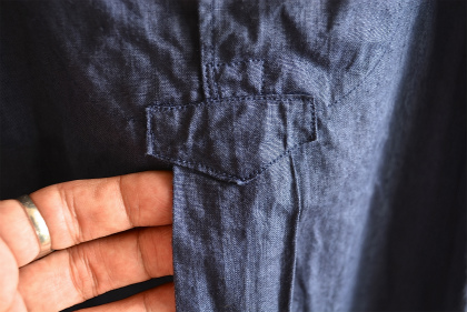 linen&hemp grand-pa shirts over dyed_f0226051_1873953.jpg