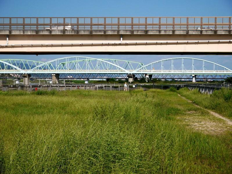 川のある風景_b0093754_19275189.jpg