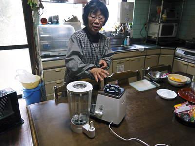 香り高き柚子(ゆず) 柚子の匠!生産農家さんが作る手作り「柚子こしょう」のレシピ!!_a0254656_17161435.jpg