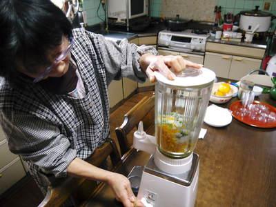 香り高き柚子(ゆず) 柚子の匠!生産農家さんが作る手作り「柚子こしょう」のレシピ!!_a0254656_17542475.jpg