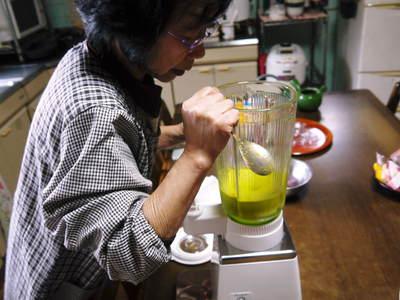 香り高き柚子(ゆず) 柚子の匠!生産農家さんが作る手作り「柚子こしょう」のレシピ!!_a0254656_1804623.jpg