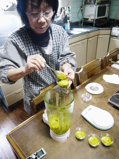 香り高き柚子(ゆず) 柚子の匠!生産農家さんが作る手作り「柚子こしょう」のレシピ!!_a0254656_18154138.jpg