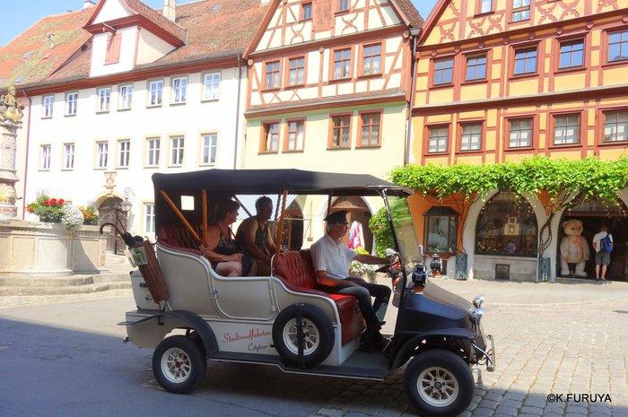 ドイツ9日間の旅 3  ローテンブルク その3_a0092659_23162985.jpg