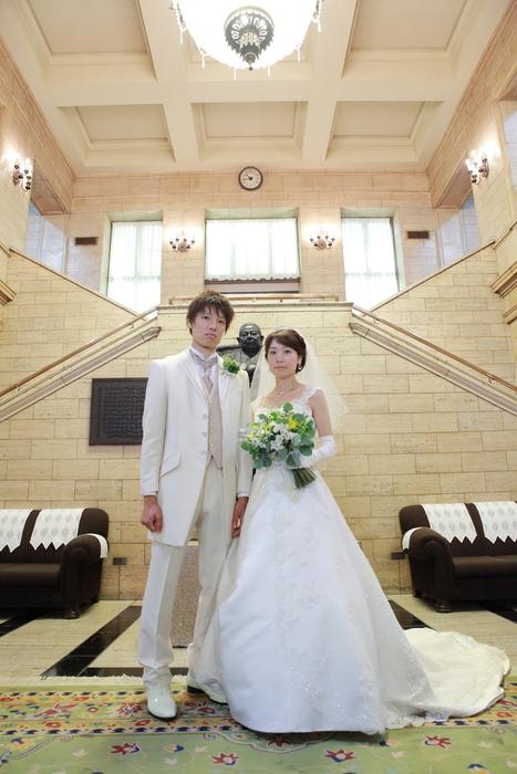 結婚式データ と 安定期・期間限定撮影のお知らせ★_b0123371_8354267.jpg