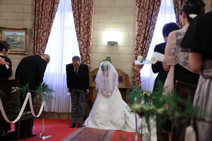 結婚式データ と 安定期・期間限定撮影のお知らせ★_b0123371_881275.jpg