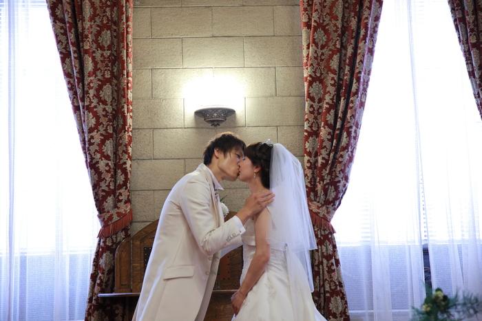 結婚式データ と 安定期・期間限定撮影のお知らせ★_b0123371_884661.jpg