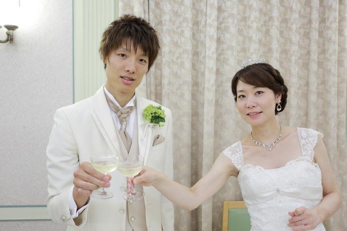 結婚式データ と 安定期・期間限定撮影のお知らせ★_b0123371_892160.jpg