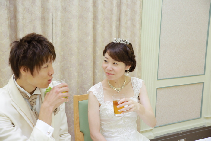 結婚式データ と 安定期・期間限定撮影のお知らせ★_b0123371_893226.jpg