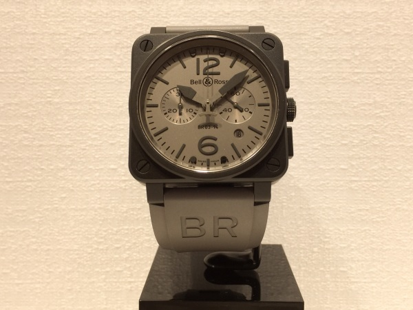 Bell&Ross BR03 コマンド_b0327972_17533772.jpg