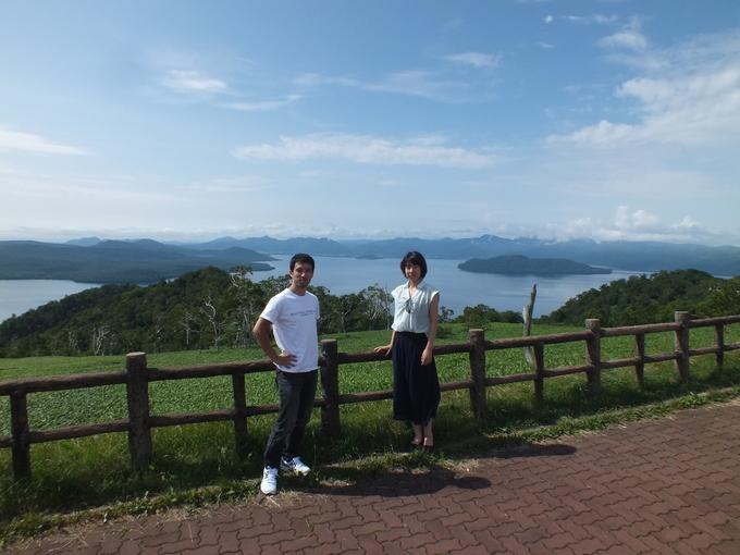 新婚旅行3日目☆_a0040879_13302389.jpg