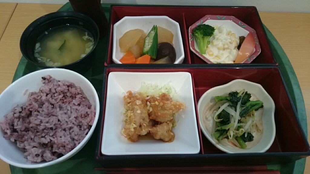 今日の昼食@会社Vol.752_b0042308_13001244.jpg