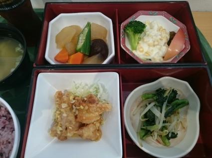 今日の昼食@会社Vol.752_b0042308_13001449.jpg
