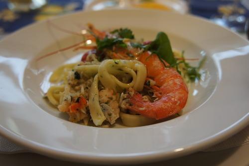 【ナポリ料理を習ってきました】_f0215714_173401.jpg
