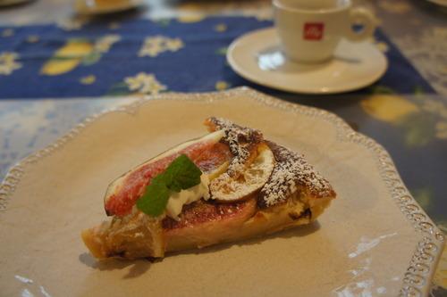 【ナポリ料理を習ってきました】_f0215714_17361867.jpg