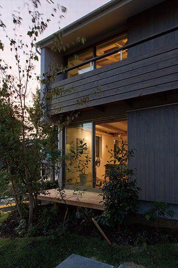 「木造ドミノ」モデルハウスがオープンします!_a0059217_20432891.jpg