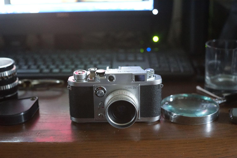 スーパーキャノマチックR 50mmF1.8 で_b0069128_1041048.jpg