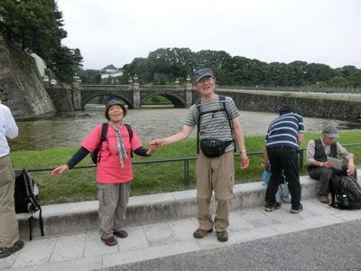 お茶壷道中、江戸城へ!_f0019247_029421.jpg