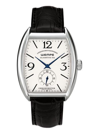 時計愛好家から注目を集めるドイツ時計文化を牽引するWEMPE【ヴェンペ】_f0039351_2229113.jpg