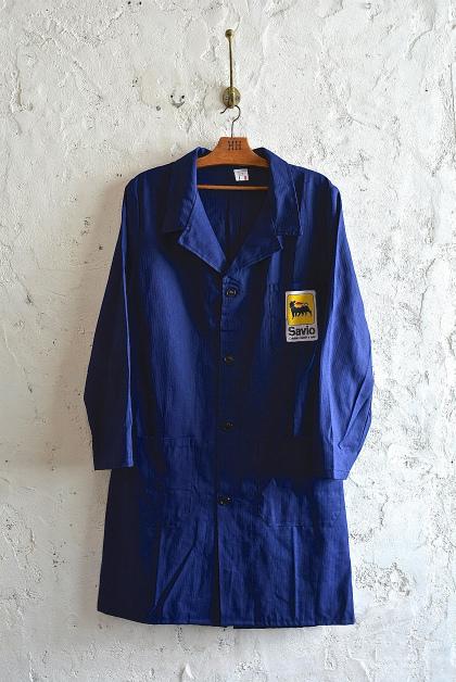 Euro shop(work) coat_f0226051_15103731.jpg