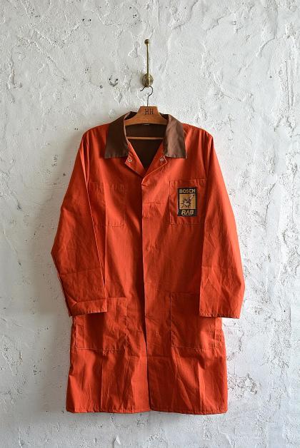 Euro shop(work) coat_f0226051_15203081.jpg