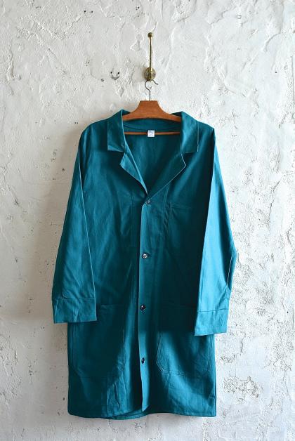Euro shop(work) coat_f0226051_15251273.jpg