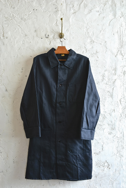 Euro shop(work) coat_f0226051_1571463.jpg
