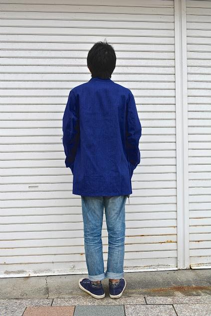 Euro shop(work) coat snaps_f0226051_20351048.jpg