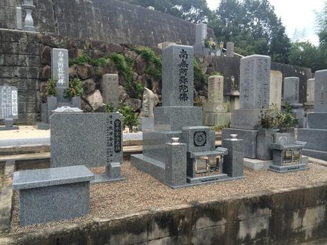 インドの墓石材_c0160758_1032214.jpg