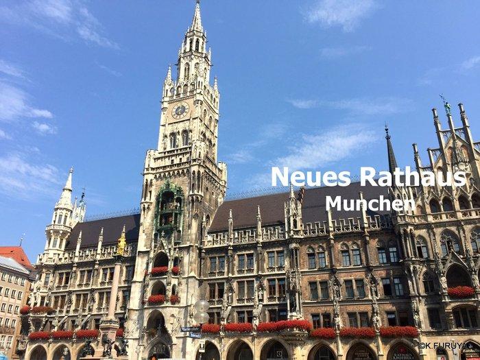 ドイツ9日間の旅 4  ミュンヘン ノイエ・ピナコテーク_a0092659_22304411.jpg