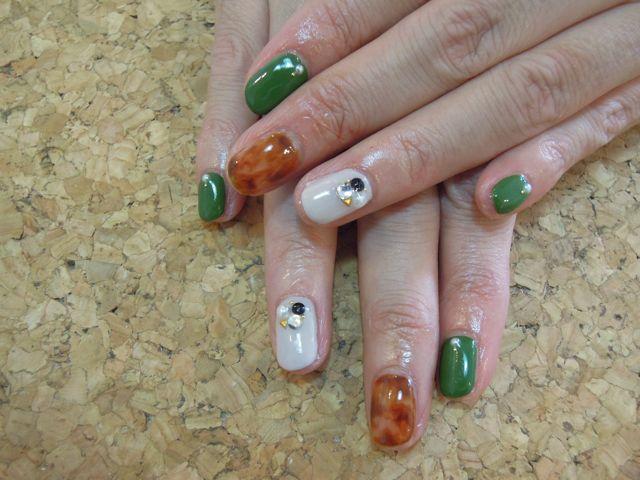 Tortoiseshell Nail_a0239065_1402713.jpg