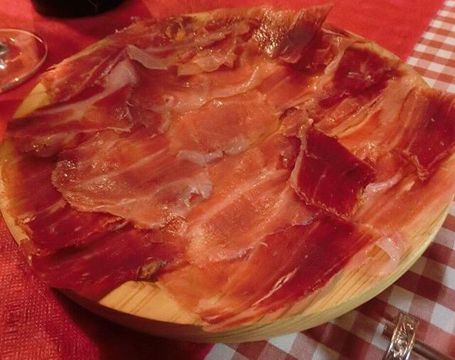 スペイン料理⭐︎ サルイアモール_c0151965_13450634.jpg