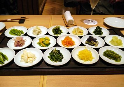 韓国料理 ほうば @新ダイビル_b0118001_9152087.jpg