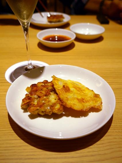 韓国料理 ほうば @新ダイビル_b0118001_9153860.jpg