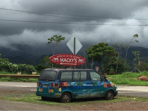 15年夏休みハワイ  11★雨雲とともにカイルアまで_d0285416_22231070.jpg