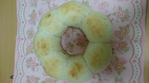 ちぎりパン♪_f0165126_06350853.jpg