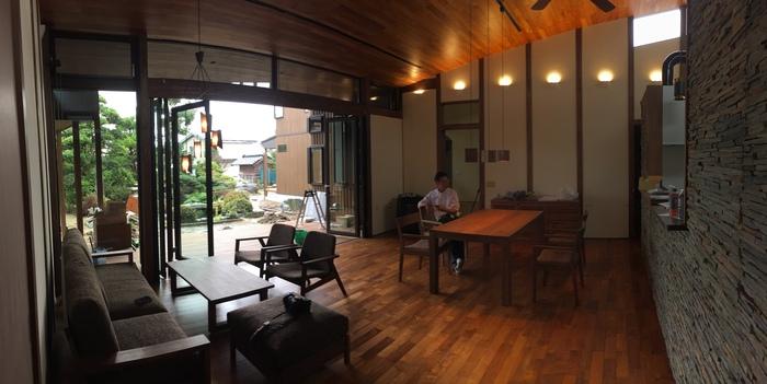 家具がはいった_e0189939_20214629.jpg